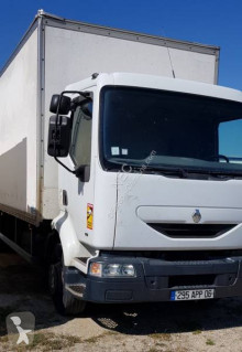 Camion Renault Midlum 210.16 fourgon occasion