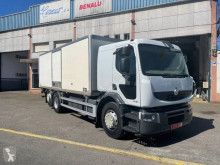 Camion Renault Premium 380.26 DXI fourgon occasion