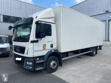 Camion MAN TGM 12.290 fourgon polyfond occasion