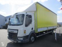 Camion rideaux coulissants (plsc) DAF LF 180