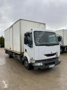 Camion fourgon Renault Midlum 150