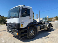 Camion Mercedes Atego 1828 multibenne occasion