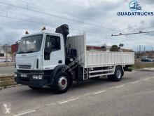 Camión caja abierta estándar Iveco Eurocargo 180 E 28