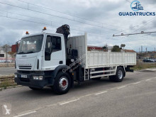 Camion Iveco Eurocargo 180 E 28 plateau standard occasion