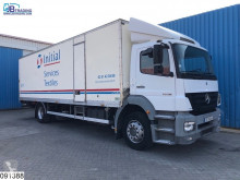 Mercedes Axor 1828 truck used box