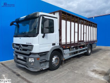 Mercedes cattle truck Actros 1844