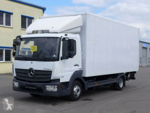 Kamion dodávka Mercedes Atego Atego 816*Euro6*LBW*Schaltgetriebe*T