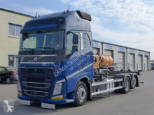 Camion châssis Volvo FH FH 460*Euro 6*Liftachse*Kühlbox*Globetrot