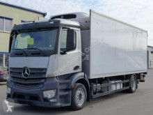 Грузовик холодильник Mercedes Antos Antos 1832*Euro 5*Thermoking T-1200R*LBW*Klima*