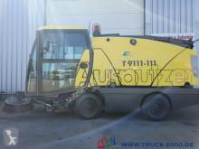 Schmidt Johnston Sweeper CN 200 Kehren & Sprühen Klima camion balayeuse occasion