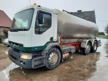 Camion citerne à eau Renault Premium Premium 300 Watertank , Wassertank