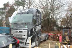 Volvo FH FH 460 6x2 Globe XL, 1300Liter, ACC* LKW gebrauchter Fahrgestell