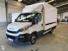 Camion Iveco Daily 35C13 fourgon déménagement occasion