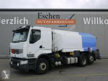 Camion citerne hydrocarbures Renault Premium Lander 430 DXI 6x2 Premium Lander A3*3Kammer*Oben/Unten
