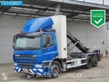 Kamión hákový nosič kontajnerov DAF CF 75.250