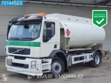 Lastbil Volvo FE 300 tank kemikalier begagnad