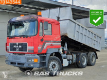 MAN tipper truck 26.403