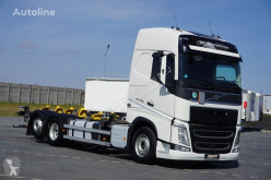 Camion châssis Volvo FH / 460 / E 6 / ACC / BDF - MULTIWESCHLER