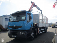 Camion cassone standard Renault Premium 310 DXI