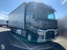 Renault Gamme T 460 truck used tautliner