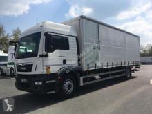 Camion MAN TGM 18.290 4X2 BL fourgon occasion