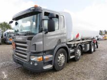 Camión Scania P310 8x2*6 24.500 l. ADR cisterna usado