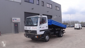 Camion Mercedes 814 benne occasion
