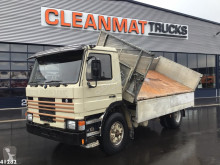 Camion Scania 112 tri-benne occasion