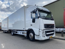 Volvo FH 400 truck used box