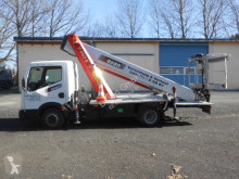 Nissan Cabstar Cabstar utilitaire nacelle occasion