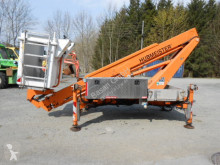 Towable Hubmeister HM 17T