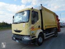 Renault Midlum MIDLUM 220 used waste collection truck
