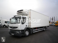 Renault Premium 270.18 truck used mono temperature refrigerated