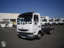 Camion châssis Renault Midlum 220.10