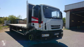 Lastbil Iveco Eurocargo 190 EL 28 platta begagnad