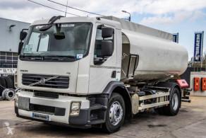 Lastbil Volvo FE 280 tank råolja begagnad