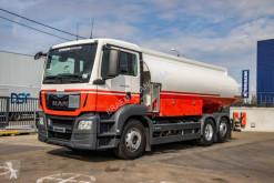 Camion MAN TGS 26.360 citerne hydrocarbures occasion