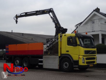 Volvo FM9 truck used flatbed