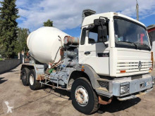 Camion Renault Gamme G 300 Maxter châssis occasion