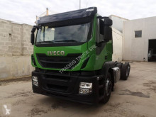 Iveco truck used chassis