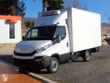 Iveco Daily 35S14 truck used refrigerated