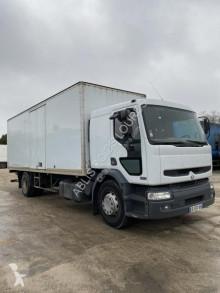 Camion fourgon Renault Premium 370