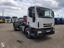 Camion scarrabile Iveco Eurocargo 160 E 22 P tector