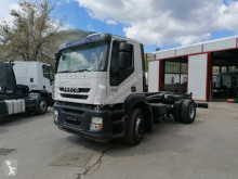 Camion polybenne Iveco Stralis AD 190 S 31