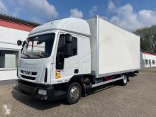 Camión furgón Iveco Eurocargo Iveco Eurocargo ML75E18 Kofferaufbau, LBW