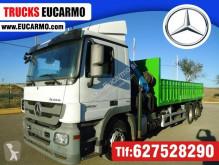 Mercedes plató teherautó Actros 2532