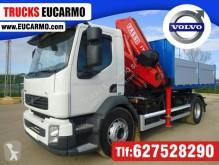 Camion plateau Volvo FL 280