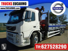 Camion Volvo plateau occasion