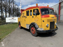 Camion soccorso stradale Commer Wrecker Afleep Berging 1952 Barnfinds and Restoration projects Dubbelcabine bergingsvoertuig