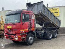 Camion benne Mercedes Actros 2643